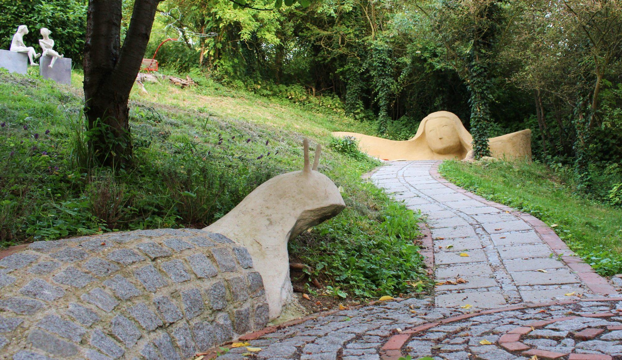 Skulpturenhügel